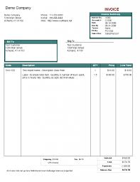 Consultancy Invoice Template Simple Invoice Template Free Queensland Blank Invoice Template
