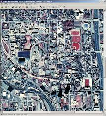 Map Of Atlanta And Surrounding Areas by Arcnews Fall 2004 Issue The City Of Atlanta Georgia Meets