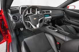camaro interior 2014 2015 chevrolet camaro z 28 term verdict review motor trend
