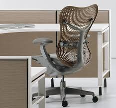 Comfortable Work Chair Design Ideas Herman Miller Mirra Desk Chair 96 Recyclable
