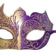 purple masquerade mask mardi gras masquerade masks venetian style masks for balls