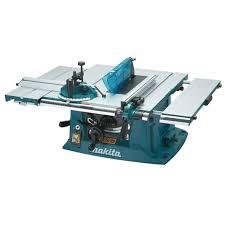 makita portable table saw makita mlt100 260mm table saw 240v