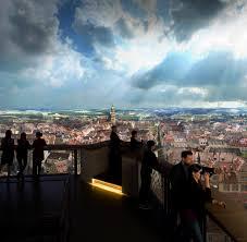 Panorama Bad Frankenhausen Kunsthistorie Die Kunst Des Panoramas Ist Auferstanden Welt