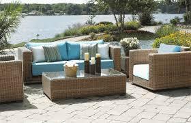 Patio Furniture Resin Wicker by Resin Wicker Patio Furniture Ideal Patio Cushions On Wicker Resin