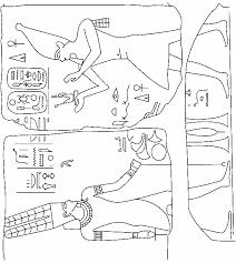 coloriage pays et regions egypte 3 à colorier allofamille