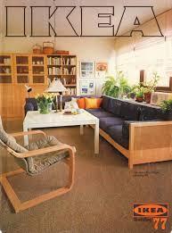 home interior designs catalog ikea catalog covers from 1951 2015