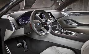 800 series bmw bmw concept 8 series photos and info car and driver