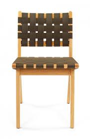 risom side chair by jens risom