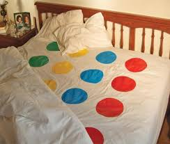 Her Side His Side Comforter 25 Unique Bed Sheets That Are Incredibly Creative
