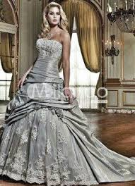 silver wedding dresses silver wedding dresses wedding ideas
