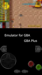 apk gba emulator for gba pro plus 4 0 0 apk for android aptoide