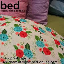 what u0027s new in bed u2013 bed u2013 locally made bedding