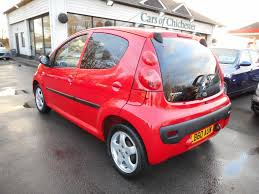 Used 2010 Peugeot 107 1 0 Envy 5dr With Fsh U0026pound 20 Road Tax For