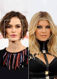 haircut based on your shape new hairstyle trends for your face shape beauty riot