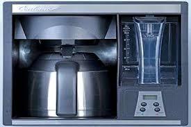 under cabinet coffee maker rv undercounter mount coffee makers contoure rv coffee maker