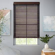Bali Wooden Blinds Bali Wood Blinds West Elm