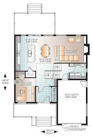 cuisine 2m 350 best maison et plan images on modern townhouse