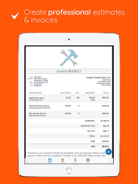 invoice simple on the app store
