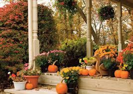 Fall Garden Decorating Ideas Fall Home Decorating Ideas Fall Garden Decoration Ideas