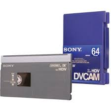 hdv cassette cassette dvcam pas cher ou d occasion sur priceminister rakuten