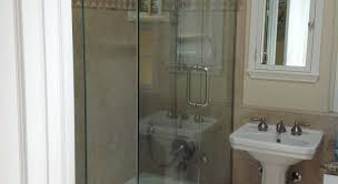 shower tub enclosures stunning frameless tub shower doors best
