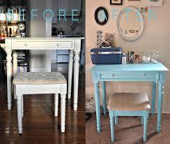 Diy Vanity Table Diy Re Style Vanity Table The Cheap Luxury Diy Re Style Vanity