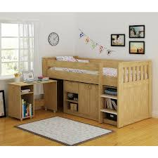 merlin study bunk bed bedroom furniture