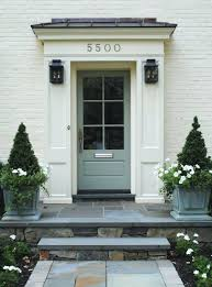 Front Entry Stairs Design Ideas Wooden Front Door Step Design Ideas Stone And Wrought Iron Railing