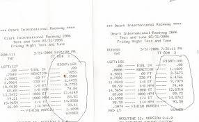 1994 honda accord lx 1 4 mile drag racing timeslip specs 0 60