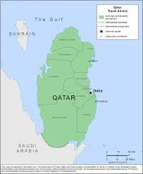 Doha Qatar Map How Safe Is Qatar Safety Tips U0026 Crime Map Safearound