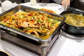 cuisine du p駻ou 創意湘粵菜 廣式陳皮煲老鴨 擄獲老饕味蕾