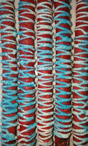 Red White And Blue Chocolate Chocolate Covered Pretzels Red White And Blue Dr Seuss Cat In