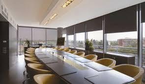 tendaggi per ufficio tende tecniche e d arredo per uffici spazio contract