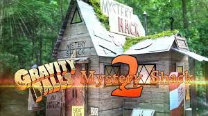 diy how to make gravity falls mystery shack part 2 extreme