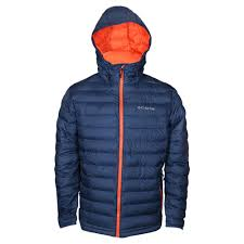 columbia ultra light down jacket columbia powder lite hooded buy and offers on trekkinn