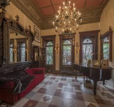 gothic revival house interior u2014 smith design gothic architecture