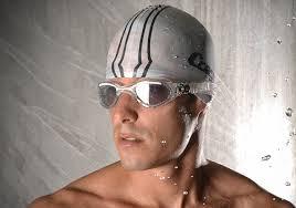 cressi flash swim goggles clear blue amazon co uk sports