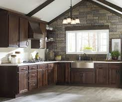 rustic wood kitchen cabinets 17 rustic kitchen cabinets for modern house interiors