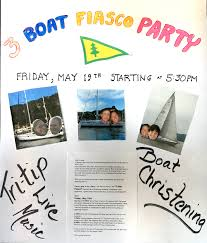 3 boat fiasco party sequoia yacht club