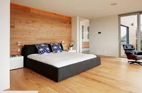 Minimalistic Bed Modern Style Bedroom Cozy Minimalism Small Design Ideas
