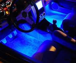 chevy silverado interior lights the blue led and ledglow interior lighting i installed we re not