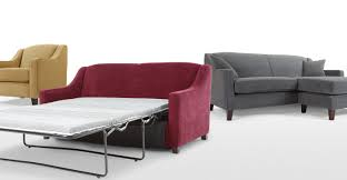 Halston Sofa Bed In Dusk Grey Madecom - Sofa bed assembly