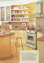 yellow kitchen backsplash ideas yellow kitchen backsplash ideas bright yellow kitchen brown tile