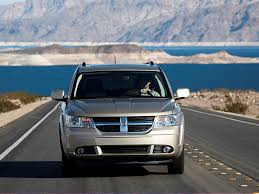 Dodge Journey 2010 - dodge journey specs 2008 2009 2010 2011 autoevolution