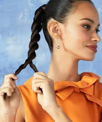 professional hairstyles at home easy diy hair