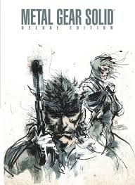 exclusive metal gear solid comic bundle to be sold at comic con