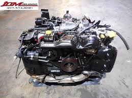 subaru impreza turbo engine used 1996 subaru impreza complete engines for sale