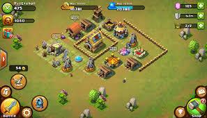 game castle clash mod apk castle clash 1 2 63 apk mod unlimited everything work offline