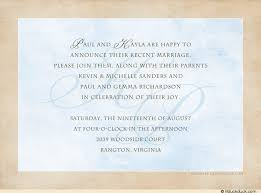 wedding announcement cards wedding announcement invitations style by modernstork