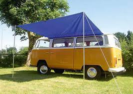 Vw T5 Awnings 10 Of The Best Awnings For Your Campervan Sunosequé Pinterest